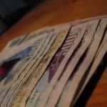 ギャンブル運をアップさせるための5つの方法