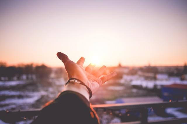 不運を招く邪気を払って幸運を引き寄せる5つの方法