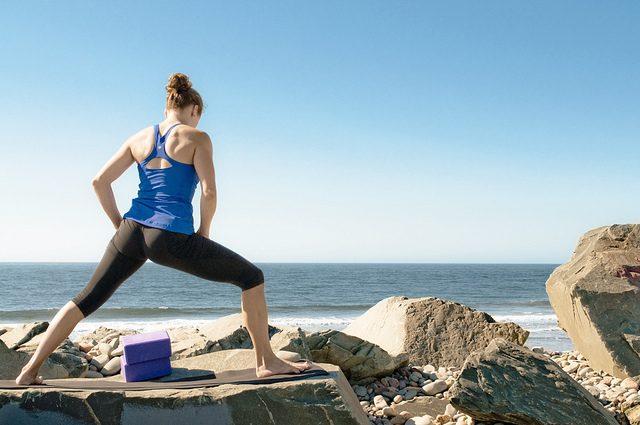 ヨガで得られる6つの効果と健康になるためのヨガ実践法