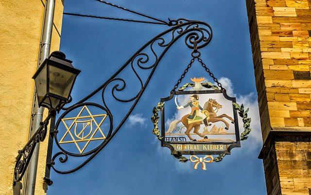 六芒星に秘められた本当の意味と幸運を引き寄せる方法