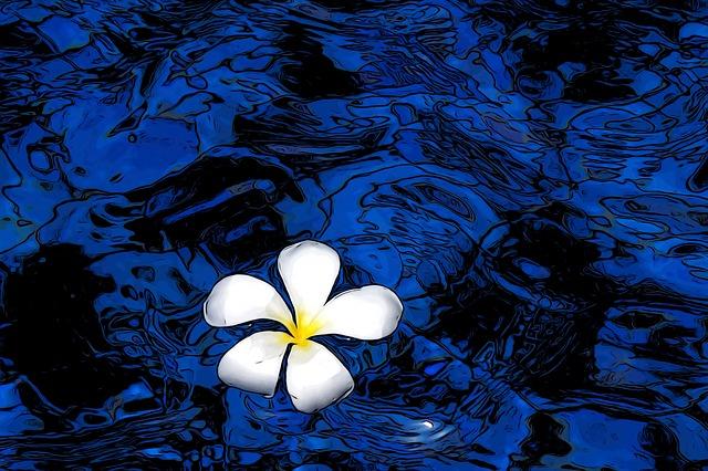 オーラの色が紺色の人の7つの特徴と幸せを引き寄せる方法
