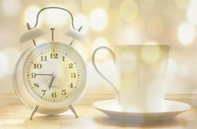 前向きになる方法として使える7つの朝の行動