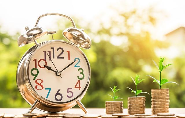【不安を解消する方法】お金の不安を消す6つの生活術