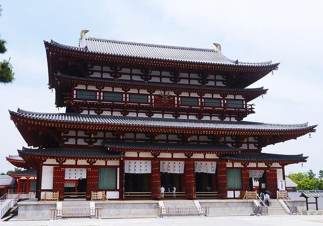 聖徳太子(厩戸皇子)の6つの恐怖の予言
